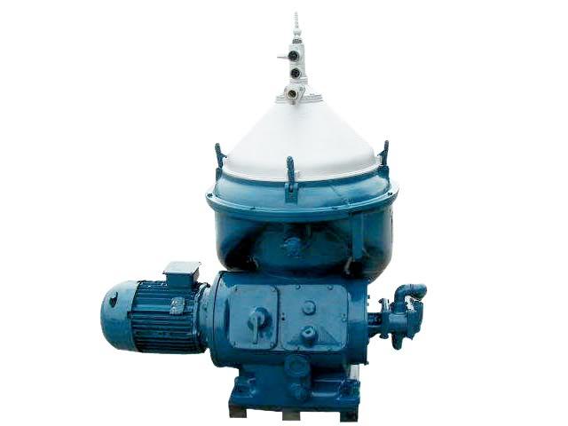 Alfa laval lopx purifier Кожухотрубный маслоотделитель ONDA OVS 310/2 Каспийск
