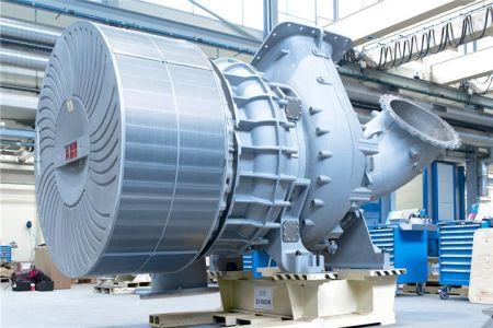 Characteristics of MAN Turbochargers