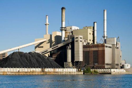 Current List of Coal PowerPlants Part 4