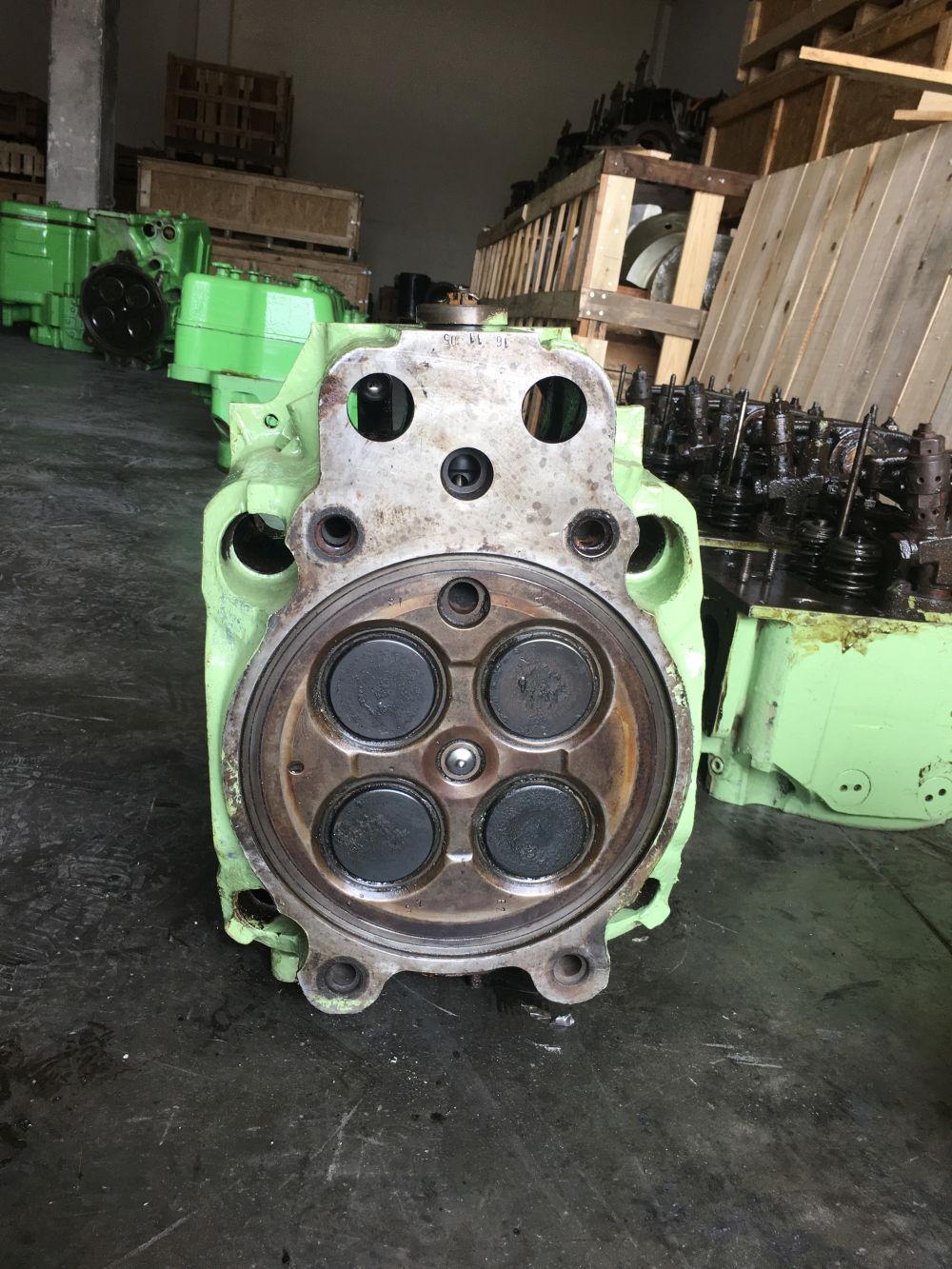 For Sale: Daihatsu DK20 Spare Parts