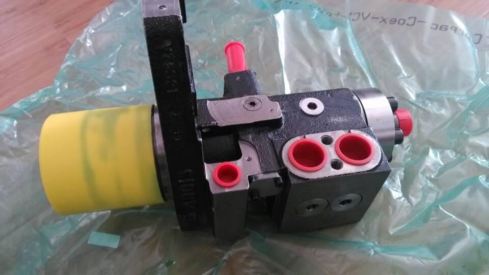 For sale: MAN L16/24 High pressure oil pump