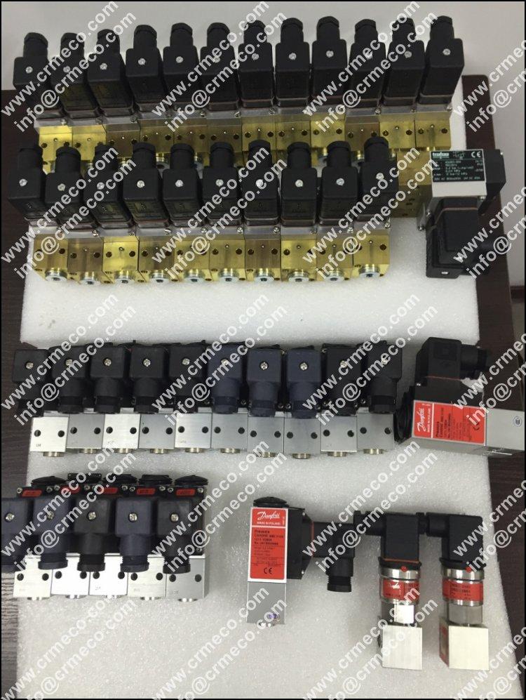 For sale: MAN L16/24 sensor in stock