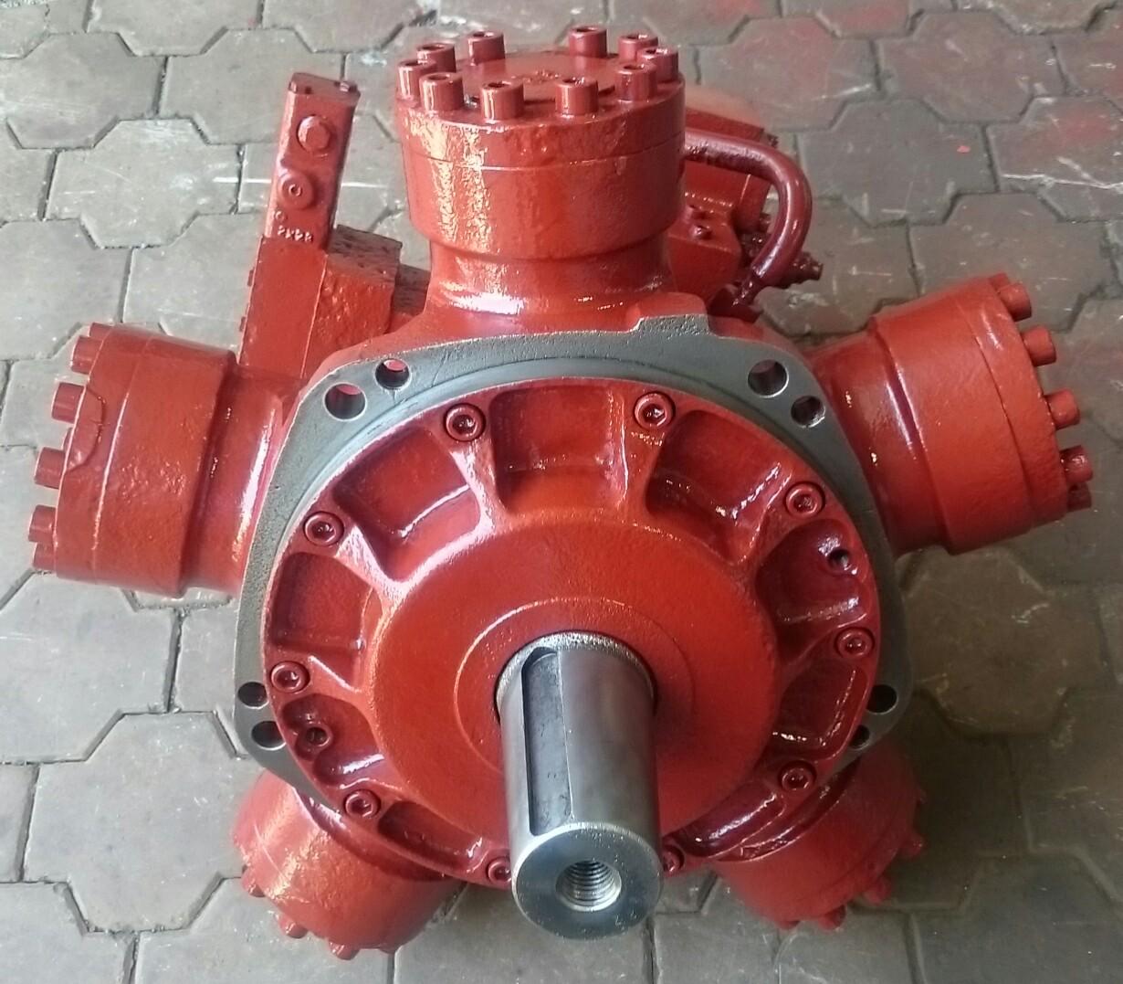 kawasaki sb 510 v3 hydraulic motor