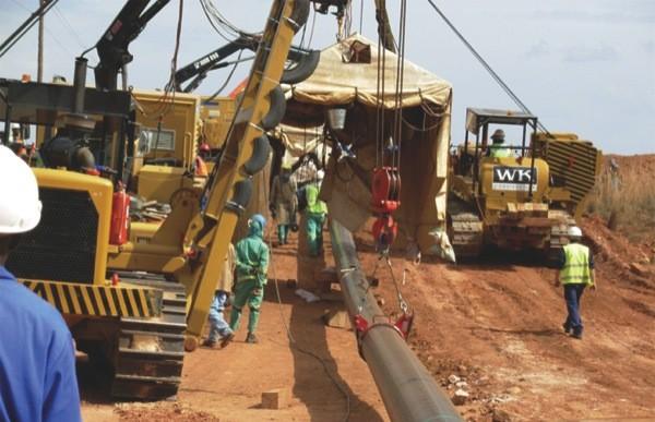 List of Power Plants in Cameroon