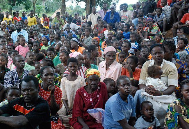 List of Power Plants in Congo Republic