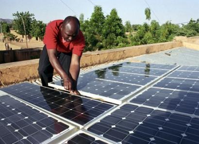 List of Power Plants in Guinea