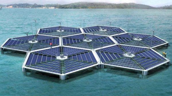 List of Power Plants in Maldives