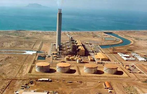 List of Power Plants in Pakistan