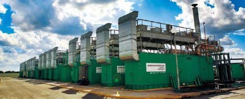 List of Power Plants in Venezuela