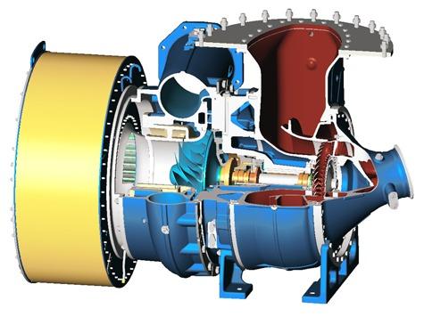 PBS Turbo s.r.o. Model Range