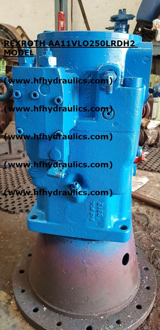 REXROTH AA11VLO250LRDH2/11L-NSD62N00 MODEL (HF HYDRAULICS, INDIA)
