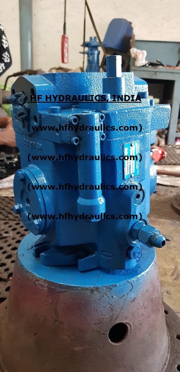 VOLVO V1-070-R3P-RNU MODEL HYDRAULIC PUMP (HF HYDRAULICS, INDIA)