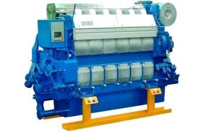 Wartsila 26 Engines